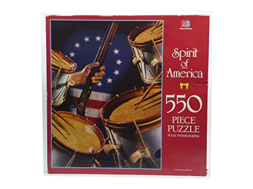Spirit of America, Beat of Freedom Puzzle