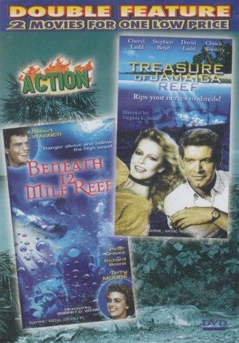 beneath-12-mile-reef-treasure-of-jamica-reef-slim-case-by-robert-wagner