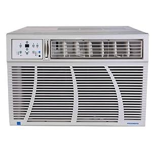 Fedders AZ7Y18F7A White 18000 BTU 10.7 EER Energy Star Window/Through-The-Wall Air Conditioner with