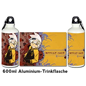 SOUL EATER - Soul Trink-Flasche 600ml