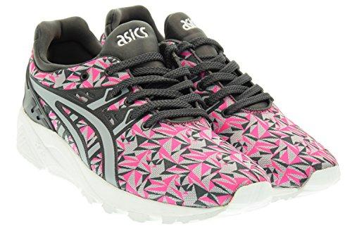 Asics - Gel Kayano Trainer Evo - Sneakers Unisex - US 5 - EUR 37.5 - CM 23.5