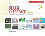 img - for Macromedia Flash Interface Design: A Macromedia Showcase book / textbook / text book