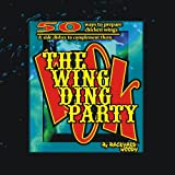 img - for Wing Ding Party Book book / textbook / text book
