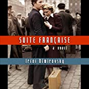 Suite Francaise: A Novel | [Irene Nemirovsky]