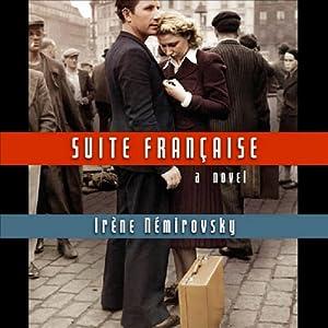 Suite Francaise: A Novel | [Irene Nemirovsky]