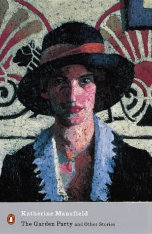 Books of gold 33 the garden party and other stories by - The garden party katherine mansfield ...