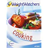 "Weight Watchers. Easy Cooking -  Kreative K�che f�r jeden Tagvon ""Weight Watchers"""