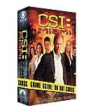 CSI: Miami: Season 2 (DVD)