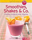 Smoothies, Shakes & Co. (Minikochbuch): Fruchtig, cremig und voller Vitamine (Minikochbuch Relaunch)