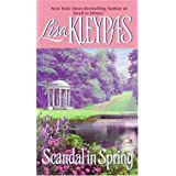 Scandal in Springpar Lisa Kleypas