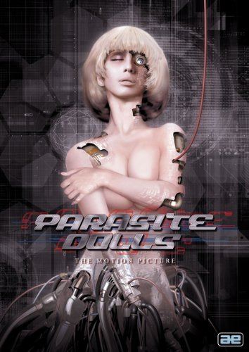 Parasite Dolls: Complete Collection [DVD] [Import]