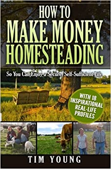 How to make money homesteading so you can enjoy a secure for How to start homesteading today