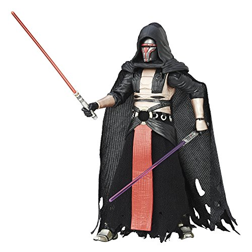 STAR WARS E7 Black Series Darth Revan