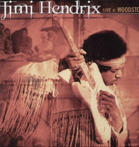 Jimi Hendrix - Live at Woodstock (CD2) - Zortam Music