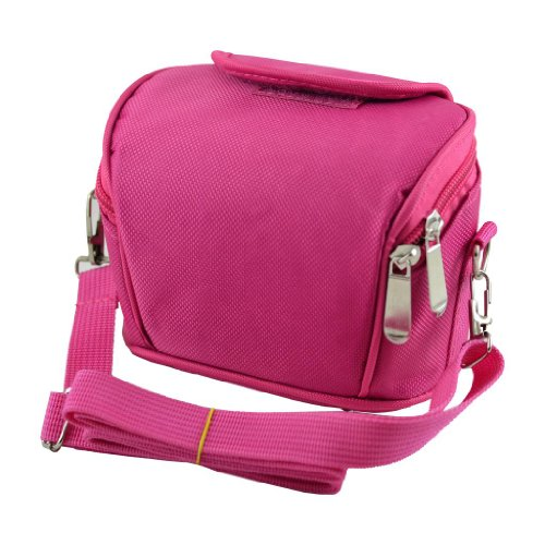 aps-pink-camera-case-bag-for-nikon-coolpix-l810-l820-l310-l320-l610