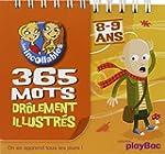 365 mots illustr�s - 8/9 ans
