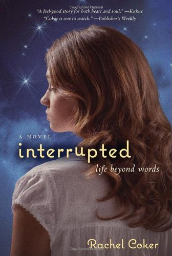 Cover of Interrupted: Life Beyond Words