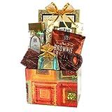 Broadway Basketeers Chocolate Gift Basket