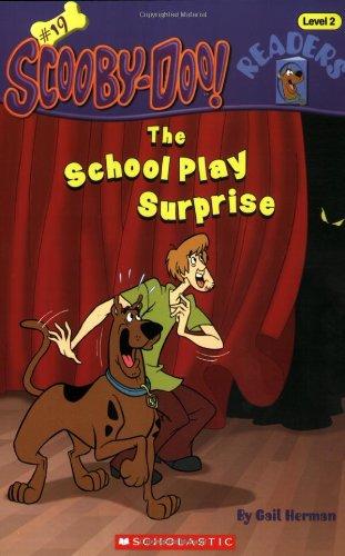 School Play Surprise (Scooby-Doo Reader)