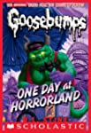 Classic Goosebumps #5: One Day at Hor...