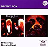Britny Fox / Boys in Heat