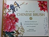 img - for The Art of Chinese Brush - Discover The Simplicity of Chinese Brush Painting and Calligraphy book / textbook / text book