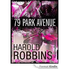 79 Park Avenue (English Edition)