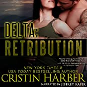 Delta: Retribution | Cristin Harber