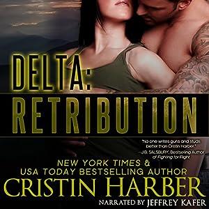 Delta: Retribution Hörbuch