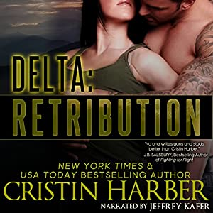Delta: Retribution Audiobook