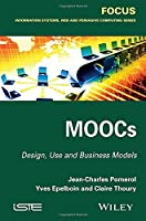 MOOCs: Design, Use and Business Models Front Cover