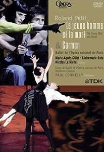 Bach : Le Jeune Homme Et La Mort - Bizet : Carmen