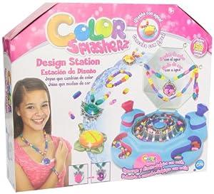 CIFE - Color Splasherz estación de diseño