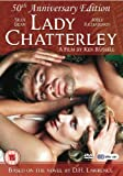 Lady Chatterley [DVD] [1993]