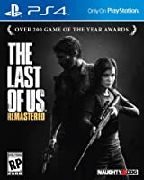 The Last of Us Remastered - PlayStation 4 by Sony Computer Entertainment