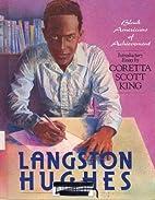 Black Americans of Achievement : Langston…