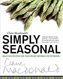 Claire McDonald's Simply Seasonal Claire McDonald