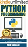 Python: Complete Crash Course for Bec...