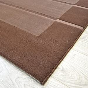 Visiona Rugs 4311 784 Brown from BALTA