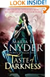 Taste of Darkness (An Avry of Kazan N...