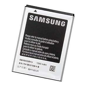 Samsung EB494358VUCSTD - Batería extra para Galaxy Ace