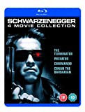 Image de Arnold Schwarzenegger Boxset [Blu-ray] [Import anglais]