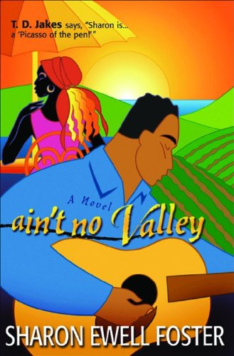 Image of Ain't No Valley: A Novel