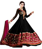 Sparsh Fashion Semi-stitched Salwar Suit