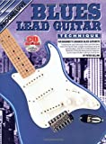 img - for CP72646 - Progressive Blues Lead Guitar Technique book / textbook / text book