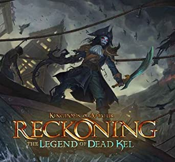 Kingdoms of Amalur Reckoning DLC: The Legend of Dead Kel [Online Game Code]