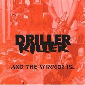 Driller killer discography download