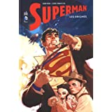 Superman Les Originespar Mark Waid
