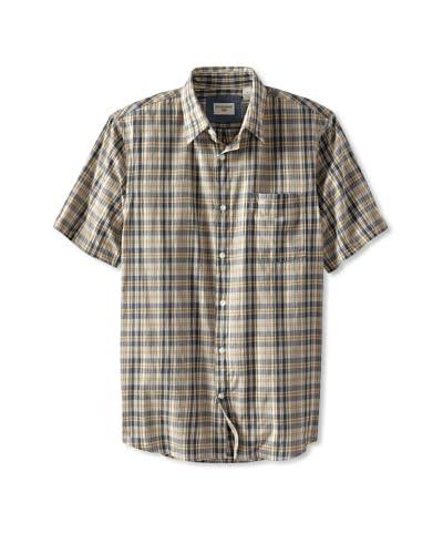 Dockers Men's Woven Shirt