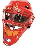 HS9500 Baseball Catchers Mask Sunshield (Smoke)